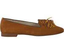 Beige Paul Green Loafer 2531-016