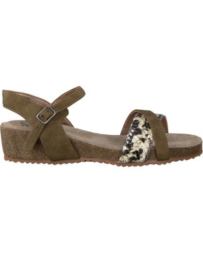 green Omoda shoe 1720.2890