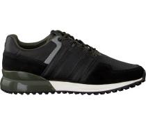 Schwarze Bjorn Borg Sneaker R230 Low