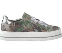Graue Maripe Sneaker 26560-50