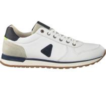 Weiße Gaastra Sneaker Kai
