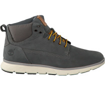 Graue Timberland Ankle Boots Killington Chukka