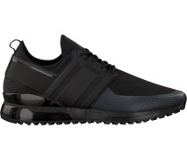 Schwarze Bjorn Borg Sneaker R220 Low Sck Ktp M