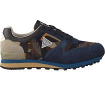 Blaue Guess Sneaker NEW Charlie