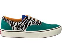 Grüne Vans Sneaker Ua Comfycush Era Women