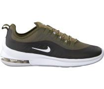 Grüne Nike Sneaker Air Max Axis