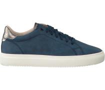 Blaue Esprit Sneaker 028Ek1W007
