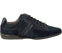 Blaue Hugo Boss Sneaker Spacit