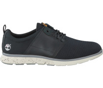 Schwarze Timberland Sneaker Killington Oxford