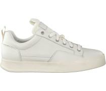 Weiße G-star Raw Sneaker Rackam Core Premium