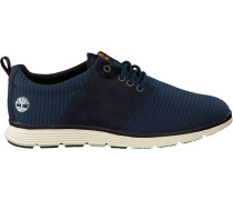 Blaue Timberland Sneaker Killington Oxford