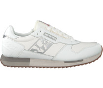 Weiße Napapijri Sneaker Virtus