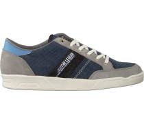 Blaue PME Sneaker Stealth