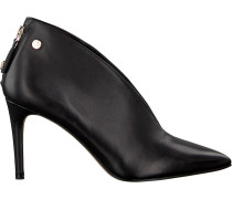 Schwarze Guess Pumps Boana/shootie