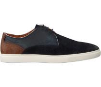 Blaue Van Lier Business Schuhe 1919401