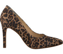 Camelfarbene Paul Green Pumps 3591
