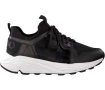 Black Hugo Boss shoe Horizon Runn