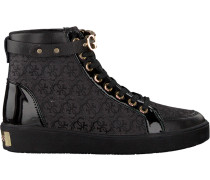 Black Guess shoe Flgrc3 Fal12