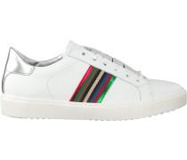 Weiße Maripe Sneaker 26164-P
