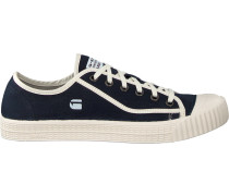 Blue G-Star Raw shoe Rovulc HB LOW