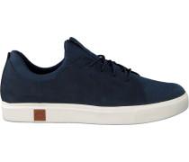 Blaue Timberland Sneaker Amherst Lthr LTT Sneaker