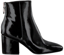 Schwarze Steve Madden Ankle Boots Break Ankle Boot