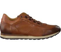 Braune Greve Sneaker Fury