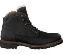 Schwarze Omoda Ankle Boots 350056