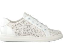Weiße Hassia Sneaker 1326