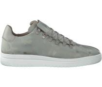 Graue Nubikk Sneaker Yeye Camo MEN