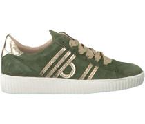 Grüne Mjus Sneaker 685127