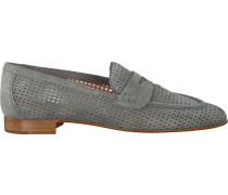 Graue Pertini Loafer 14935