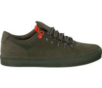Grüne Timberland Sneaker ADV 2.0 Cupsole Alpine