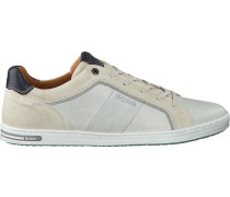 Weiße Bjorn Borg Sneaker Callum