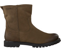 Grüne McGregor Ankle Boots Blair