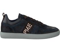 Blaue PME Sneaker Hutson