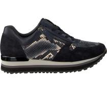 Blaue Gabor Sneaker 448