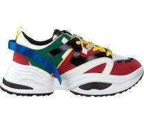 Mehrfarbige/bunte Steve Madden Sneaker Fay