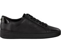 Schwarze Michael Kors Sneaker Low Keaton Lace Up