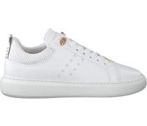 Weiße Nubikk Sneaker ROX