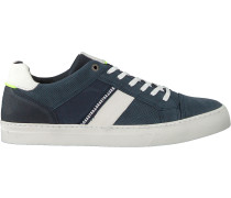 Blaue Gaastra Sneaker Low Hutchinson