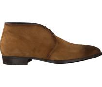 Braune Giorgio Business Schuhe He50213