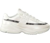 Weiße Bjorn Borg Sneaker X310 Low Lpd
