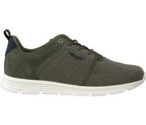 Grüne PME Sneaker Mason