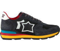 Graue Atlantic Stars Sneaker Antaris