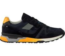 Blaue Crime London Sneaker Escape