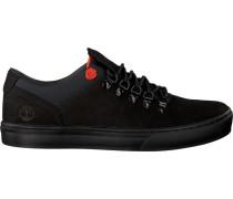 Schwarze Timberland Sneaker ADV 2.0 Cupsole Alpine