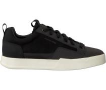 Schwarze G-Star Raw Sneaker Rackam Core MID