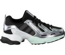 Schwarze Adidas Sneaker Eqt Gazelle W