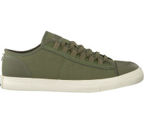 green G-Star Raw shoe Scuba